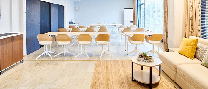 meeting room Helsinki