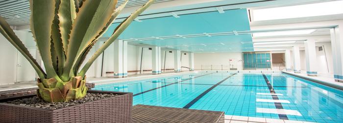 Uima-allas-Haagassa