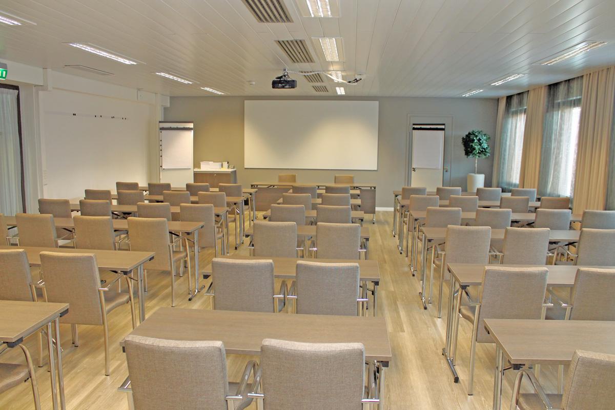 Haagasali kokoustila