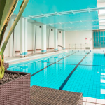 Hotel Haaga uima-allas
