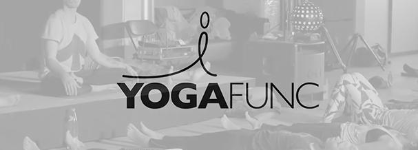yogafunck, joogasali Helsinki Haaga