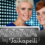 ABBAA by Taikapeili