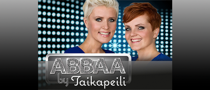 Abbaa by Taikapeili Helsinki