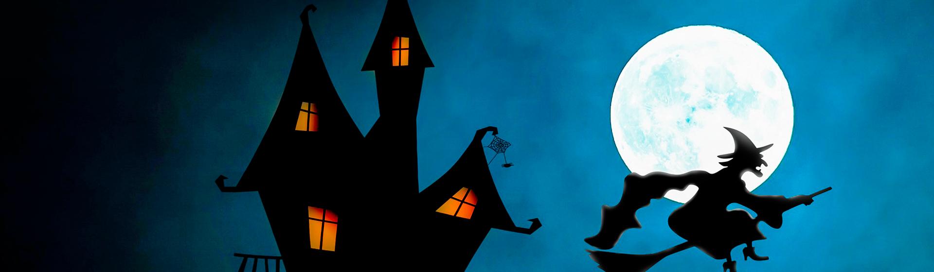halloween hotelli Helsinki