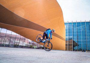 bike hotel helsinki